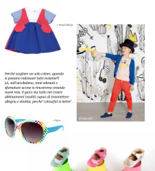 Spring Preview: BeKid Magazine Features Fayvel, Oil & Water, and Livie & Luca