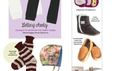 Best Baby Buys: Bella Simone NYC in Pregnancy & Newborn's Buyers Guide