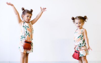 LA Kids Market: Collab With The Bachelor's Amanda Stanton Featuring Lili Collection