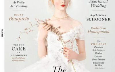 The Big Day: Rainey's Closet at New York Magazine Weddings Event